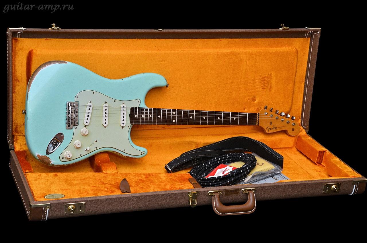 Fender Custom Shop Fender Custom Shop