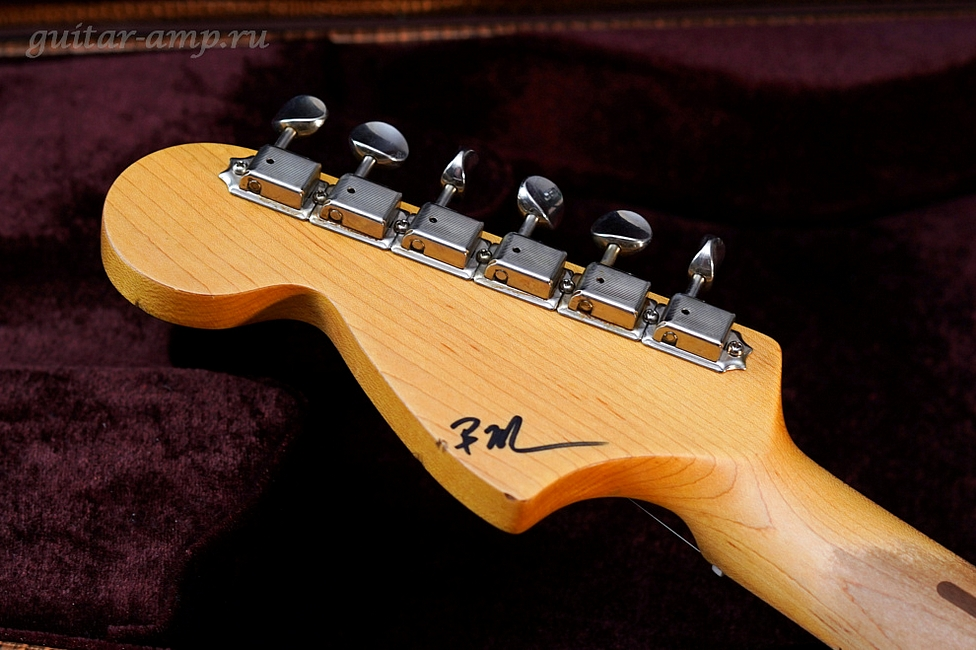 купить Nash T-72 Deluxe Telecaster 1 piece Ash Body 3T Burst 2017 New, Made in USA