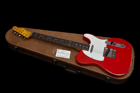 Nash T-63 Telecaster New