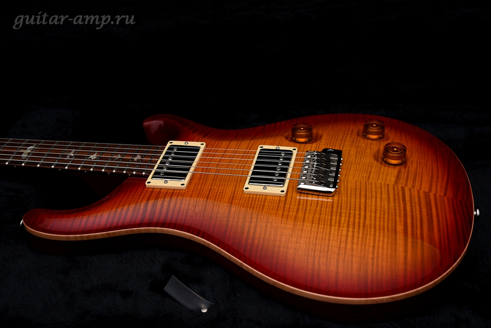 Paul Reed Smith/ PRS Custom 22 10 Top Heritage Cherry Burst 2003, Made in USA