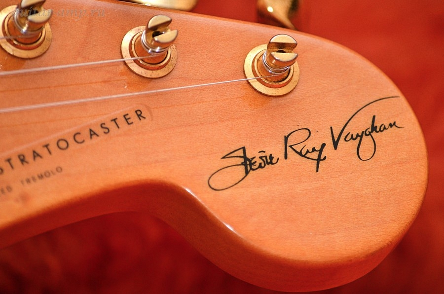 stevie ray vaughan stratocaster wiring fender american